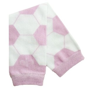 BabyLegs Soccer Chick BL12-659 レッグウォーマー 綿・ナイロン・ポリウレタン