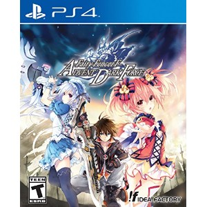 Fairy Fencer F Advent Dark Force (輸入版:北米) - PS4