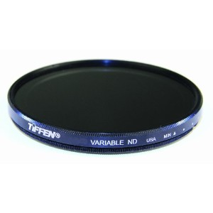 Tiffen ティッフェン 58MM VARIABLE ND FILTER 58VND