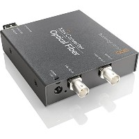 Blackmagic Design コンバーター Mini Converter Optical Fiber 000610