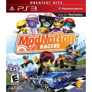 ModNation Racers (輸入版:北米)