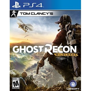 Tom Clancy's Ghost Recon Wildlands (輸入版:北米)