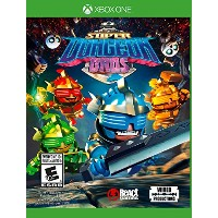 Super Dungeon Bros. (輸入版:北米)