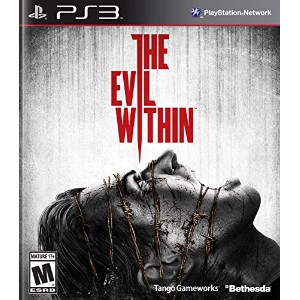The Evil Within (輸入版:北米) - PS3