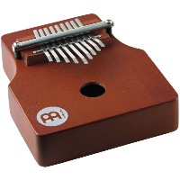 MEINL Percussion マイネル カリンバ Pickup Kalimba Medium KA9P-AB 【国内正規品】
