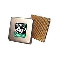 HP(旧コンパック) Opteron 2220 2.8GHz 2x1MB L2 Dual Core プロセッサオプションキット 438825-B21