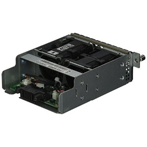 日本ヒューレットパッカード X712 Back (power side) to Front (port side) Airflow High Volume Fan Tray JG553A