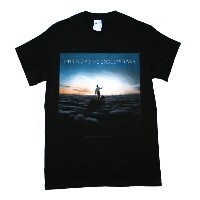 Pink Floyd / The Endless River Tee (Black)