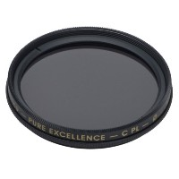 Cokin PLフィルター pure excellence C-PL 39mm  真ちゅう枠 コントラスト上昇・反射除去用 100150