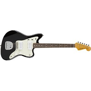 Fender フェンダー エレキギター CLASSIC 60S JAZZMASTER BLK