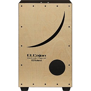 Roland ローランド Electronic Layered Cajon EC-10