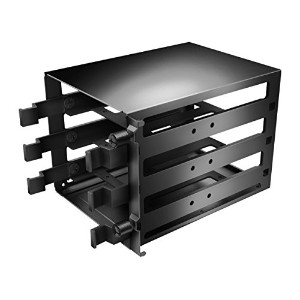 "Cooler Master 3ドライブケージ MasterCase用 3.5"" HDD Bracket 3-Bay CS5969 MCA-0005-K3HD0"