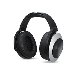 Audeze EL8 Titanium w/Lightning cable, closed back only. Cable includes DAC and headphone amp SP634