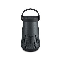 BOSE Bluetoothスピーカー SoundLink Revolve+ Bluetooth speaker /BLK [トリプルブラック]
