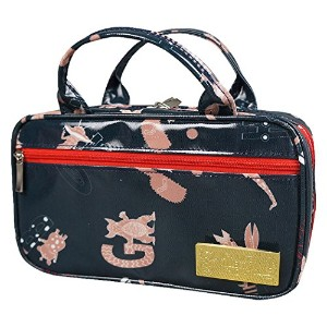 Shinzi Katoh ULTRA MONSTERS COLLECTION PVCバッグ Washing bag ULPV7802
