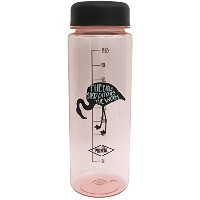 Primal Designs 水筒 ウォーターボトル FLAMINGO 500ml ANL-1201