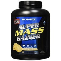 [アメリカ直送] Dymatize Nutrition Super Mass Gainer Supplement