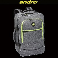【NEW】andro アンドロ SALTA BACKPACK サルタバックパック 卓球バック リュック バック 402228 卓球