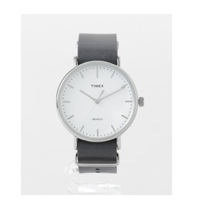 Sonny Label TIMEX Weekender Fairfield【アーバンリサーチ/URBAN RESEARCH 腕時計】