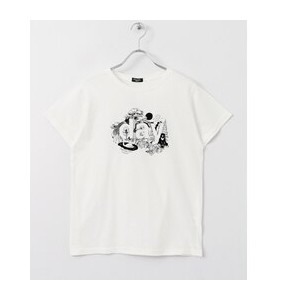 DOORS marble sud 別注 day t-shirts【アーバンリサーチ/URBAN RESEARCH Tシャツ・カットソー】