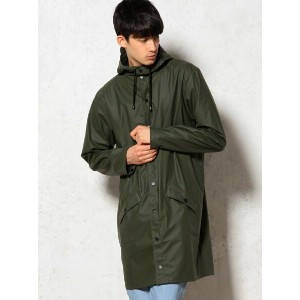 UNITED ARROWS green label relaxing [レインズ]RAINS LONG JACKET GLSS ユナイテッドアローズ グリーンレーベルリラクシング【送料無料】