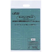 Clover カッティングマット 45x32