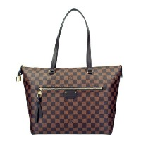 LOUIS VUITTON ルイヴィトン バッグ N41013 ダミエ イエナMM