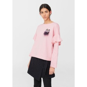 【SALE 30%OFF】スウェット . PINK (ミディアムピンク)