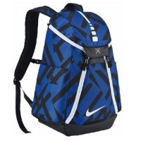 Nike Hoops Elite Max Air Graphic BackpackメンズParamount Blue/Black/White ナイキ バックパック リュックサック