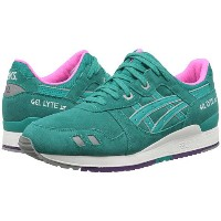【ポイント2倍!6/22 1:59まで】Onitsuka Tiger by Asics Gel-Lyte? III