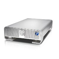 g-technology 10 TB g-drive with Thunderbolt