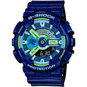 [カシオ]CASIO 腕時計 G-SHOCK Crazy Colors GA-110MC-2AJF メンズ