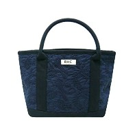 Ron Herman ロンハーマン RHC 2017 紺 Lace Tote Bag レーストートバック NAVY