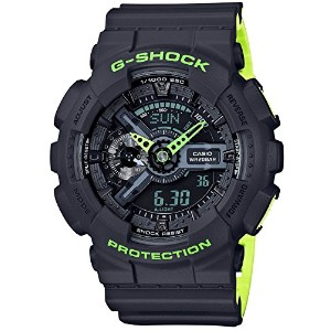 [カシオ]CASIO 腕時計 G-SHOCK Layered Neon Color GA-110LN-8AJF メンズ