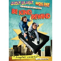 Be Kind Rewind [DVD] [Import]