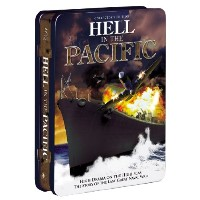 Hell in the Pacific: The Last Great Naval War [DVD] [Import]