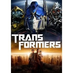 Transformers [DVD] [Import]