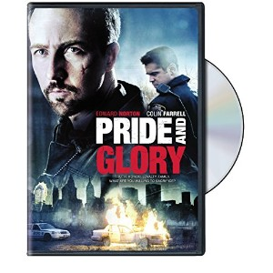 Pride and Glory [DVD] [Import]