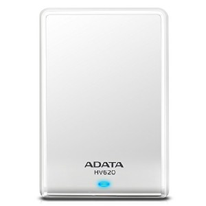 ADATA Technology DashDrive HV620 1TB WHITE