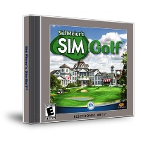 Sid Meier's SimGolf (Jewel Case) (輸入版)