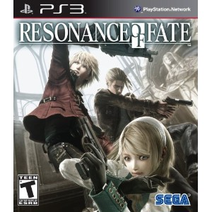 Resonance of Fate (輸入版:北米)