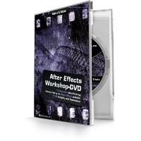 After Effects-Workshop-DVD - Basics & Tricks: Jetzt Pulsfrequenz erhöhen!