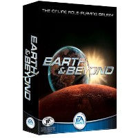 Earth & Beyond (輸入版)