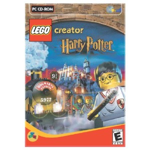 LEGO Creator Harry Potter (輸入版)