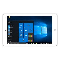 Chuwi Hi8 Pro 8 Inch Windows タブレット PC Tablet (2G Ram-32GB Rom Dual Boot Win10+Android 5.1 High...