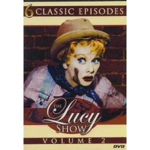 The Lucy Show, Volume 2 [Slim Case]