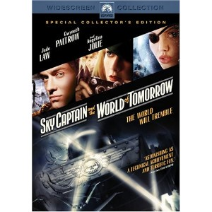 Sky Captain and the World of Tomorrow (Widescreen Special Collector's Edition)