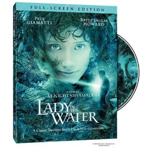 Lady in the Water (Full Screen Edition)