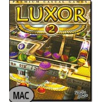 Luxor 2 for Macintosh (輸入版)