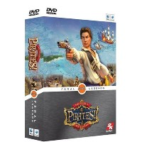 Sid Meier's Pirates! (Mac) (輸入版)